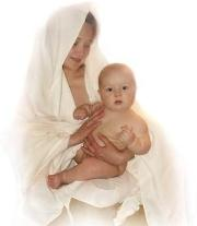 Молитва матери о детях